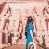 Top 5 tourist attractions in Egypt